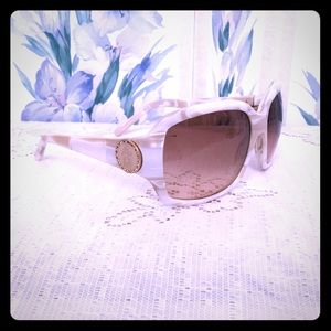 Kate Spade Marbled Sunglasses